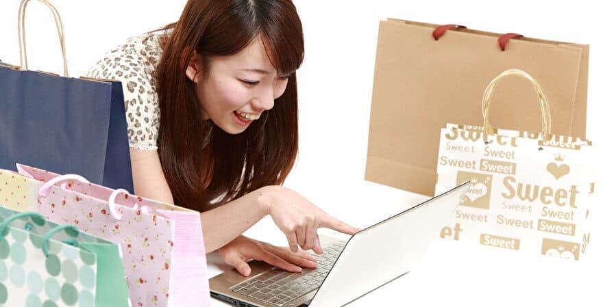 【お客様の声1】30代女性:ネットショッピングで出来た借金を任意整理で完済しました