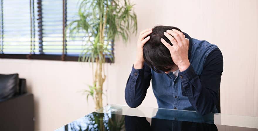 【お客様の声3】50代男性:借金2000万円、家と車も残して債務整理ができました!